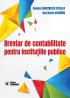 Breviar de contabilitate pentru instituțiile publice