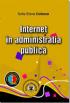 Internet în administrația publică