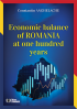 Economic balance of ROMANIA at one hundred years