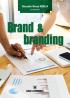 Brand și branding
