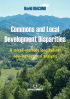Commons and Local Development Disparities. A mixed-methods longitudinal new-institutional analysis