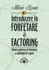 Introducere în forfetare & factoring: tehnici moderne de finanțare a activității de export