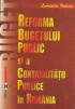 Reforma bugetului public și a contabilității publice în România