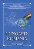 Cunoaște România