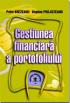 Gestiunea financiară a portofoliului