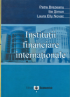 Instituții financiare internaționale