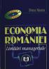 Economia României: limitări manageriale