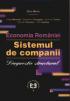 Economia României. Sistemul de companii. Diagnostic structural