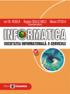 Informatica. Societatea informațională. E-serviciile