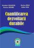 Cuantificarea dezvoltării durabile