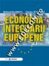 Economia integrării europene