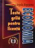 Economia: teste grilă pentru licență