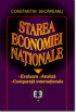 Starea economiei nationale. Evaluare, analiza, comparatii internationale