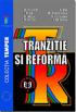 Tranziție și reformă