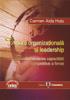Cultura organizațională și leadership. Fundamentarea capacității competitive a firmei
