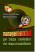 Managementul pe baza centrelor de responsabilitate