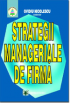 Strategii manageriale de firmă