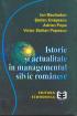 Istorie și actualitate în managementul silvic românesc