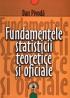 Fundamentele statisticii teoretice și oficiale