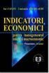 Indicatori macroeconomici: calcul și analiză economică