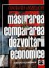 Măsurarea și compararea dezvoltării economice