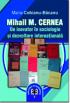 Mihail M. Cernea. Un inovator în sociologie și dezvoltare internațională