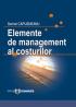 Elemente de management al costurilor