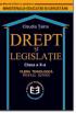 Drept și legislație. Manual pentru clasa a X-a