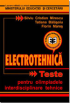 Electrotehnică: teste pentru olimpiadele interdisciplinare tehnice
