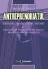 Antreprenoriatul - elemente fundamentale globale: experiențe ale SUA, Japoniei și tărilor din Asia de Est