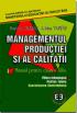 Managementul producției și al calității, clasa a XII-a