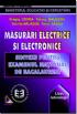 Masurari electrice si electronice. Sinteze pentru examenul national de bacalaureat