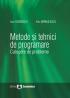 Metode și tehnici de programare: culegere de probleme