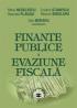 Finanțe publice și evaziune fiscală