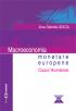 Macroeconomia integrării monetare europene: cazul României