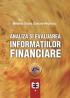 Analiza și evaluarea informațiilor financiare