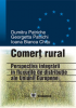 Comerț rural: perspectiva integrării în fluxurile de distribuție ale UE