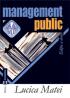 Management public. Ediția a doua
