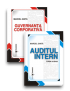 Set:  Auditul Intern (ediția a II-a) + Guvernanța corporativă