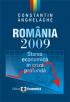 România 2009: starea economică în criză profundă