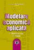 Modelare economică aplicată: 50 studii de caz, 525 teste