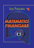 Matematici financiare