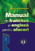 Manual de franceză și engleză pentru afaceri