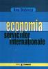 Economia serviciilor internaționale