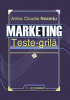 Marketing: teste grilă