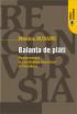 Balanța de plăți. Reconversia la societatea deschisă în România