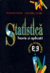 Statistică: teorie și aplicații