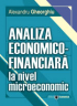 Analiza economico-financiară la nivel microeconomic