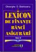 Lexicon de finanțe bănci asigurări. Volumul II D-O