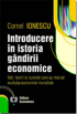 Introducere în istoria gândirii economice
